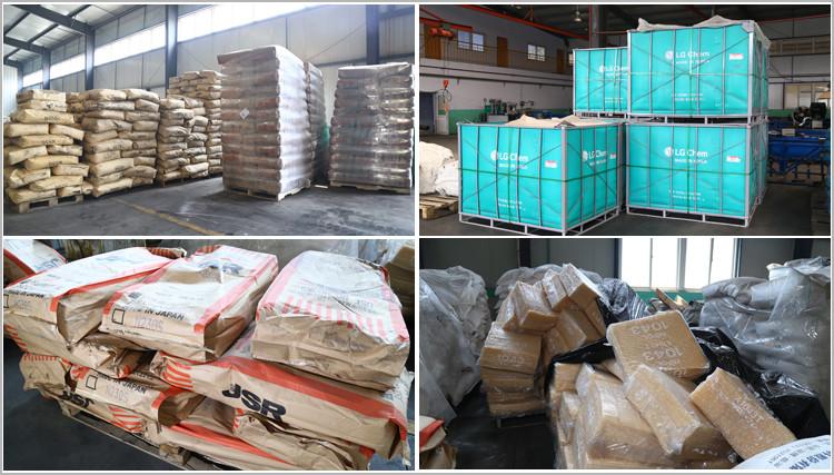 hydraulic hose r4 raw material