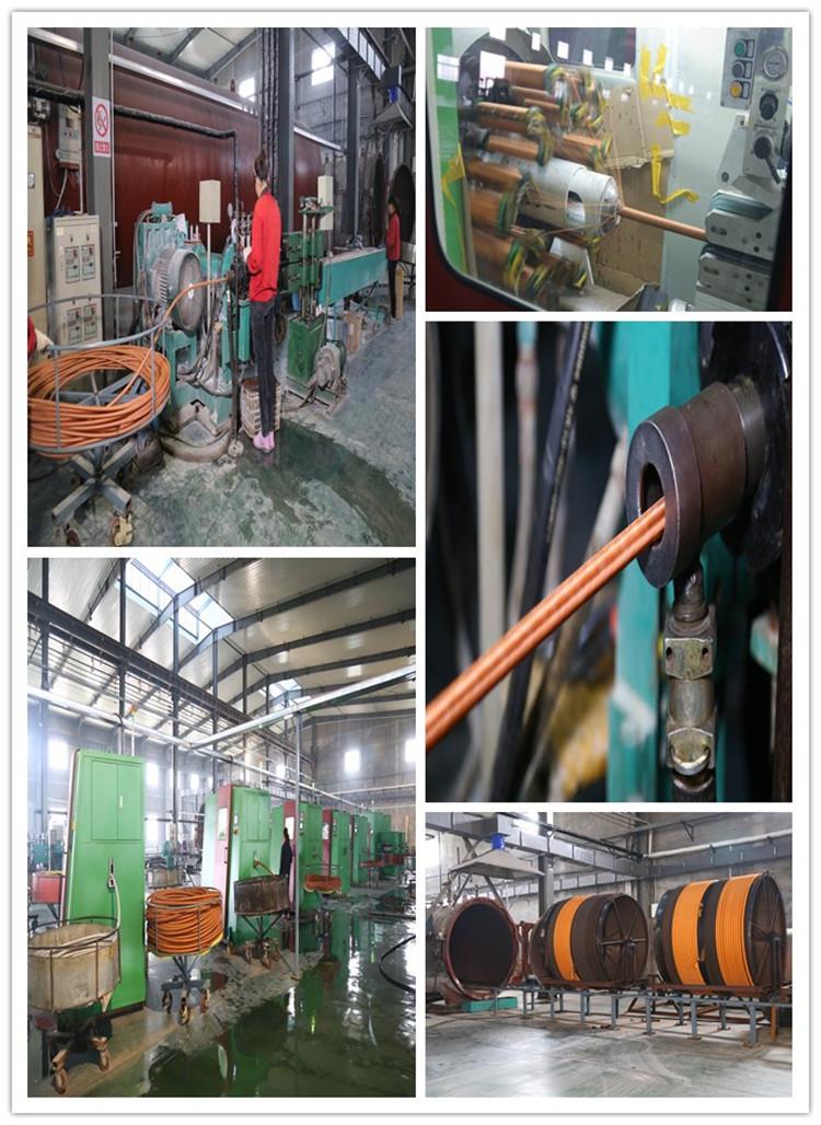 hydraulic hose r6 factory